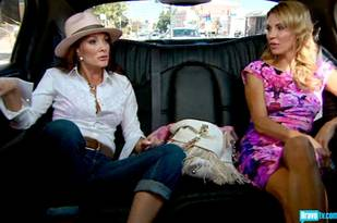 "Lisa Vanderpump Gets a Ticket: I ""Tried All the Tricks"""