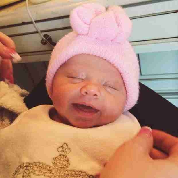 Kaia Rose Biermann is Ready for Her Close-Up! (PHOTO)