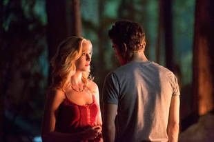 "The Vampire Diaries Spoilers: Will Stefan and Caroline's Kiss Lead to ""Consequences""?"