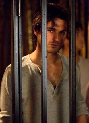 The Vampire Diaries Season 5 Speculation: Enzo's Girlfriend Will Return
