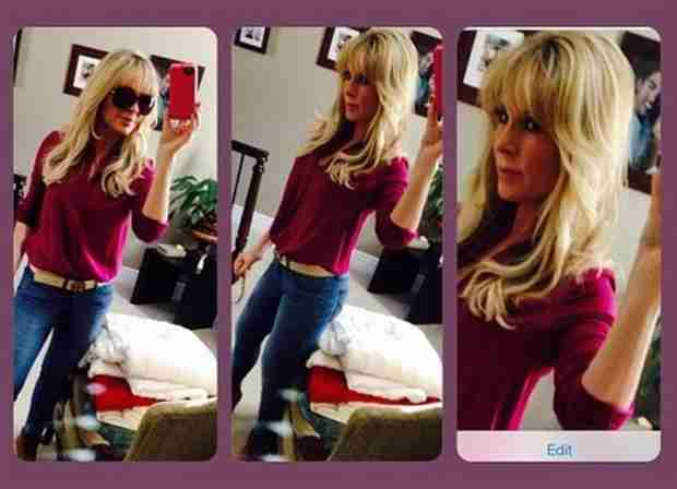 Tamra Barney Debuts New Bangs — Hot or Not? (PHOTO)