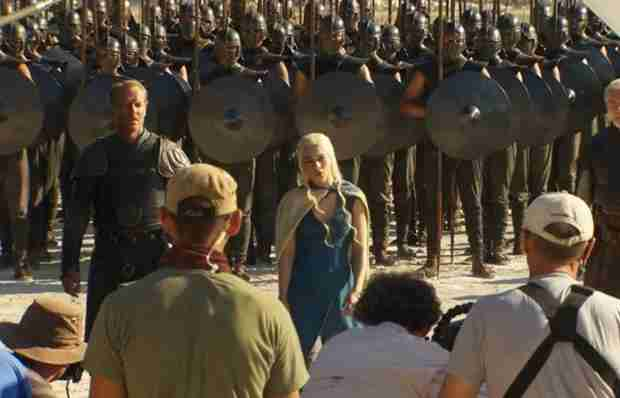 Game of Thrones Season 4 Behind the Scenes Trailer! (VIDEO)