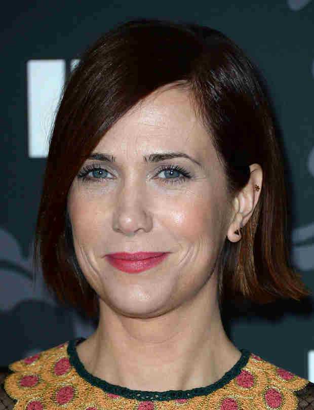 Kristen Wiig Cuts Off Her Hair — Hot or Not?