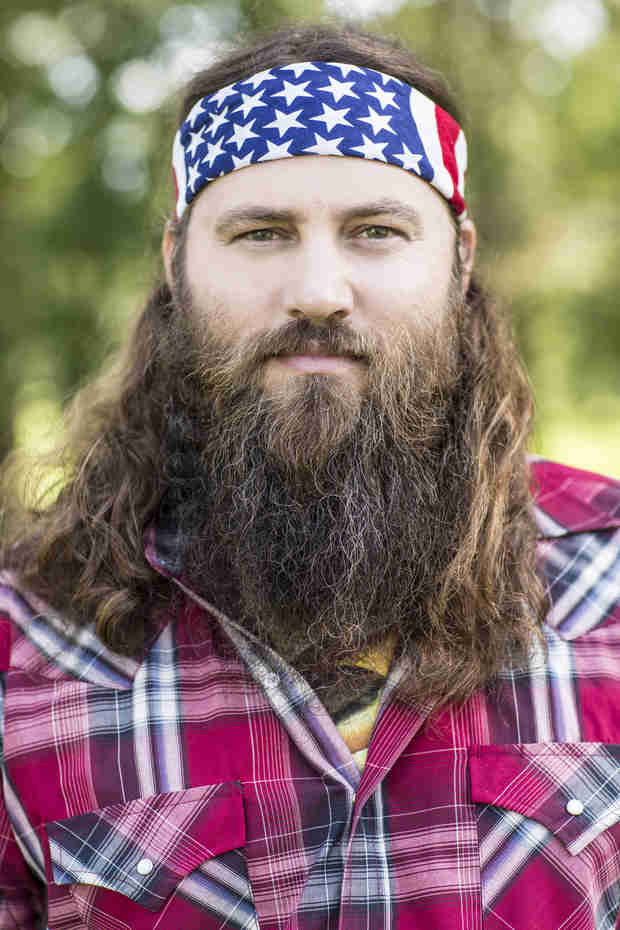 Duck Dynasty's Willie Robertson Will Be at Tonight's State of the Union Address — Why?