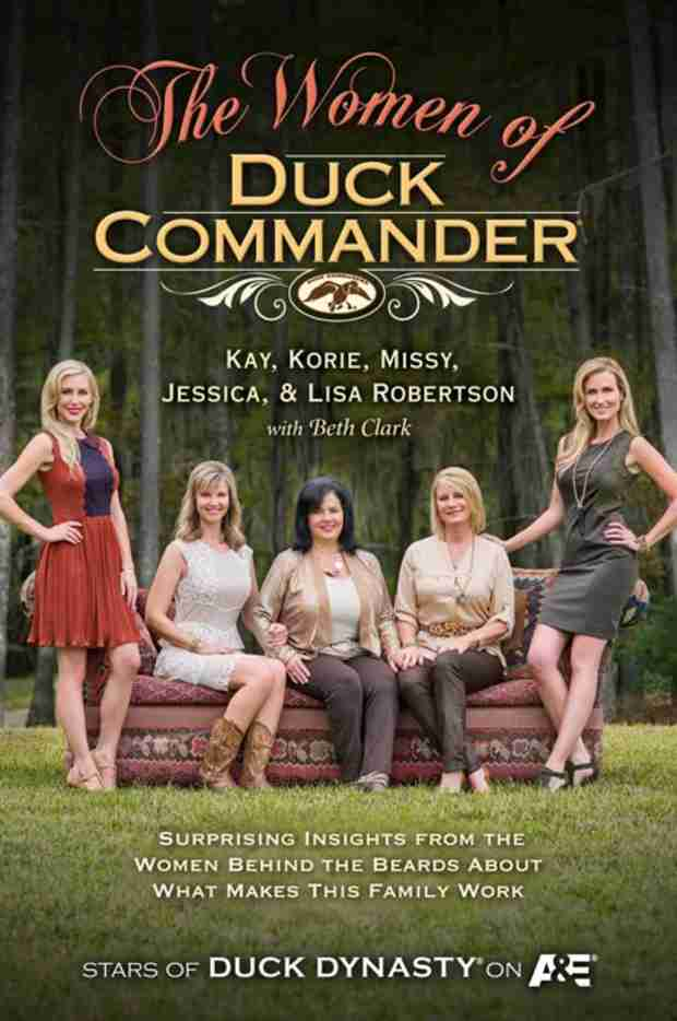 The Women of Duck Dynasty Are About to Tell All in a New Book!