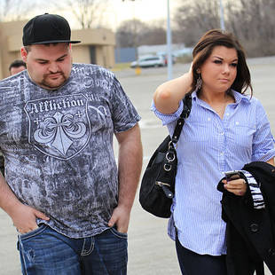 "Gary Shirley on Sharing Custody With Amber Portwood: ""It's Going to Stay the Way It Is"""