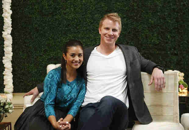 Sean Lowe and Catherine Giudici Wedding: Recap