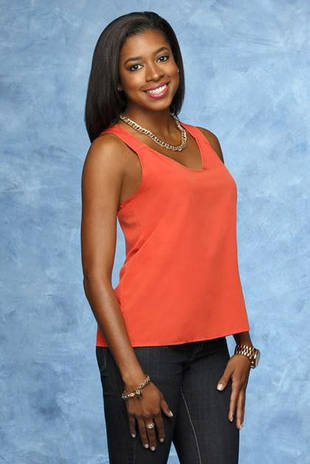 Bachelor 2014: Who Is Eliminated Contestant Chantel Forrest?