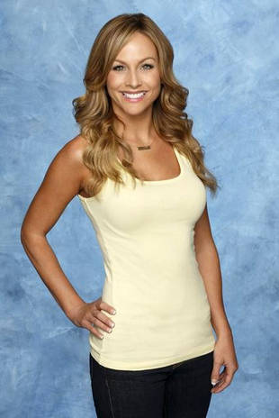 Bachelor 2014 Episode 3 — Hot Mess of the Week: Clare Crawley