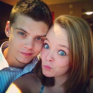 Happy Birthday to Teen Mom's Tyler Baltierra!