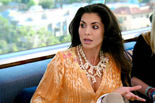 Joyce Giraud: Brandi Glanville Gets Too Much Sympathy for Being a Single Mother