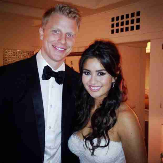Sean Lowe and Catherine Giudici Wedding: How Much Did They Get Paid?