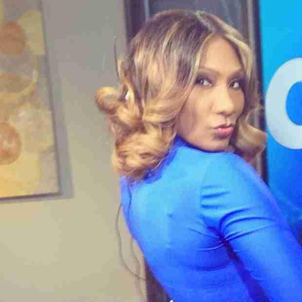 Towanda Braxton Breaks Silence on Kordell Stewart Dating Rumors