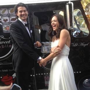 Desiree Hartsock Spills Exciting Wedding Dress News!