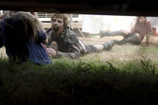 The Walking Dead Spoof Filming in Texas — Will You Watch?