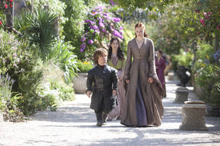 Who Needs the Golden Globes? Game of Thrones Nabs PGA Nomination