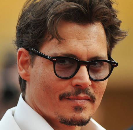 Johnny Depp Talking With Marvel to Play Doctor Strange — Report