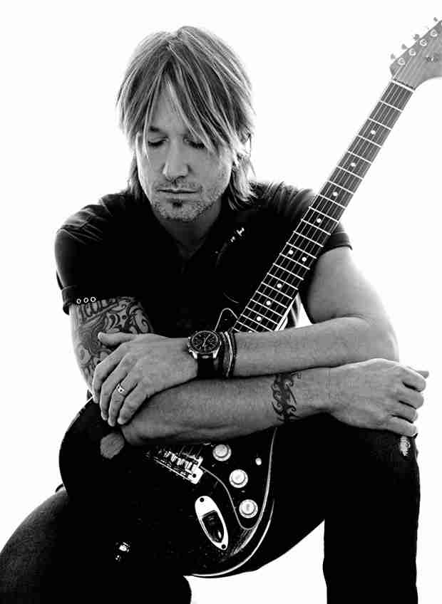 Keith Urban Sang on TV Talent Show at 16 — See the Future Idol Judge Judged! (VIDEO)