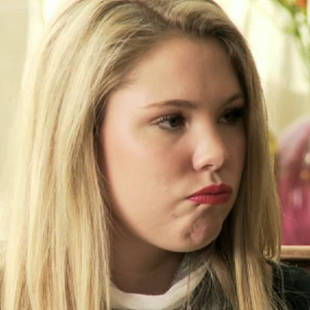 Did Kailyn Lowry Reenact a Hookup With Jo Rivera For Teen Mom 2?
