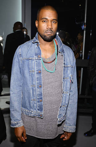 Kanye West to Get His Own Digital Currency Called Coinye West