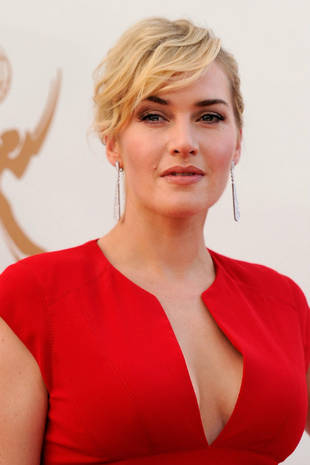 "Kate Winslet Sounds Off on Miley Cyrus: ""What's Going On With That Girl"""