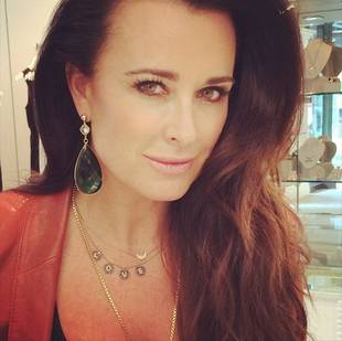 Kyle Richards Teases Filming For Season 5 of The Real Housewives of Beverly Hills