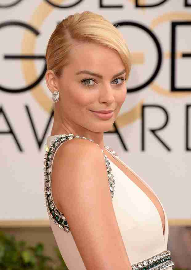 Wolf of Wall Street Star Margot Robbie in Talks to Play Jane in Tarzan Film