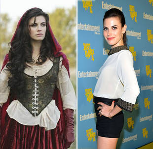 Once Upon a Time Spoilers: Will Red Riding Hood Return?