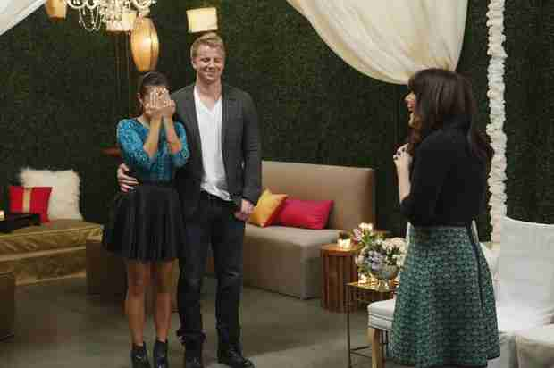 "Is Sean Lowe Nervous About First-Time Sex? ""Who Knows How Long"" It'll Last"