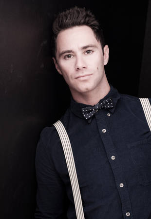 "Watch Dancing With the Stars Pro Sasha Farber's Awesome ""Happy"" Dance (VIDEO)"