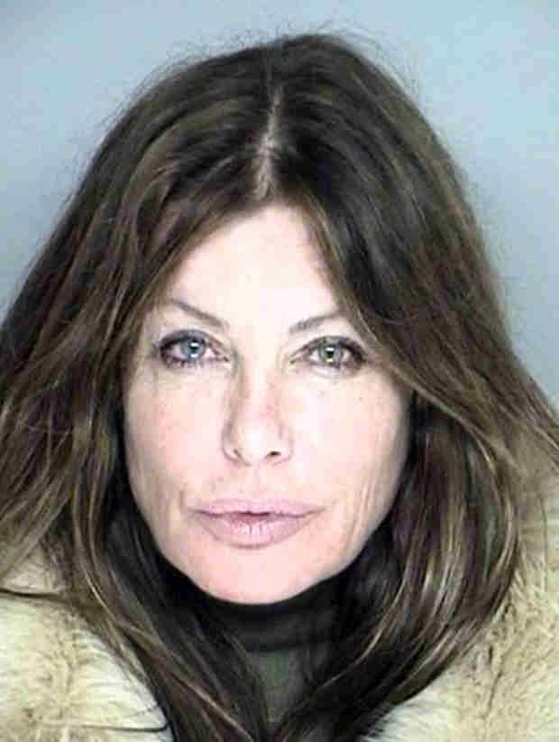 Kelly LeBrock From Weird Science: Where Is She Now? (PHOTOS)