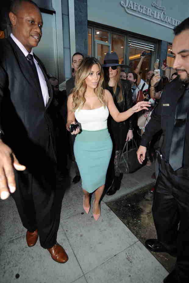 Kim Kardashian's Call to Action: Take Down These Dangerous Paparazzi!