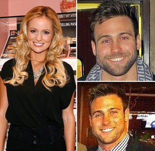Emily Maynard's Engagement: Fiancé Tyler Johnson Relives the Proposal
