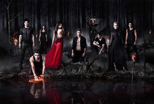 Vampire Diaries Season 5 Speculation: Who Is Markos?