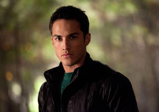 "Vampire Diaries Star Michael Trevino Reveals His ""Grueling"" Favorite Moment"
