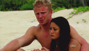 "Sean Lowe and Catherine Giudici: A Relationship Timeline From Day 1 to ""I Do"""