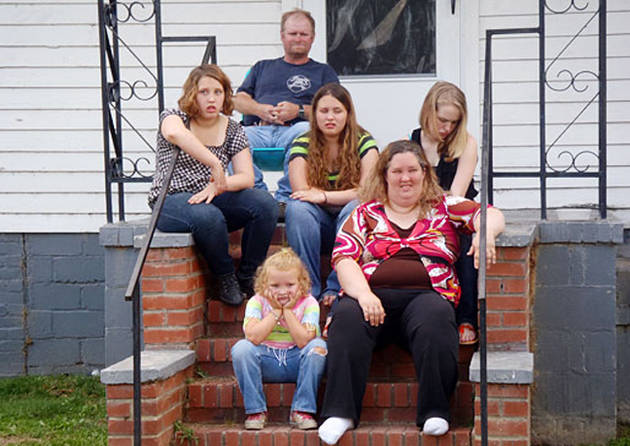 Here Comes Honey Boo Boo Family Injured in Car Accident! (UPDATE: New Details on the Crash)