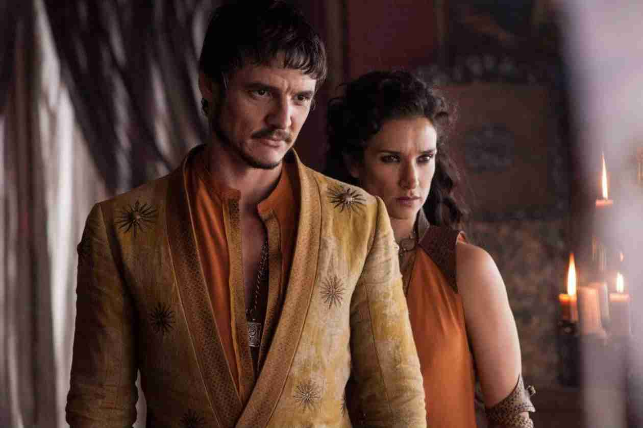 Game of Thrones Season 4: Oberyn Martell and Ellaria Sand Revealed! Do You Like Their Looks?