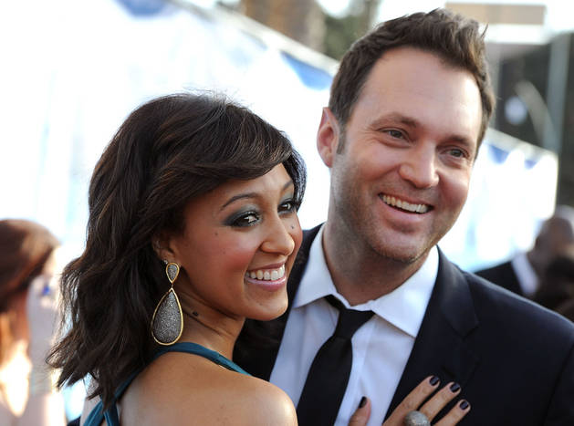 Tamera Mowry's Husband Reacts to Racist Remarks Aimed at His Wife