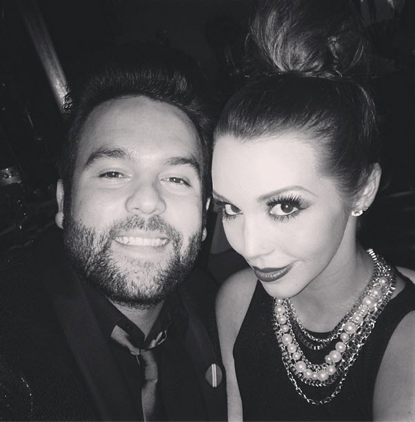 Vanderpump Rules Star Scheana Marie Engaged to Michael Shay — See Her Gorgeous Ring!