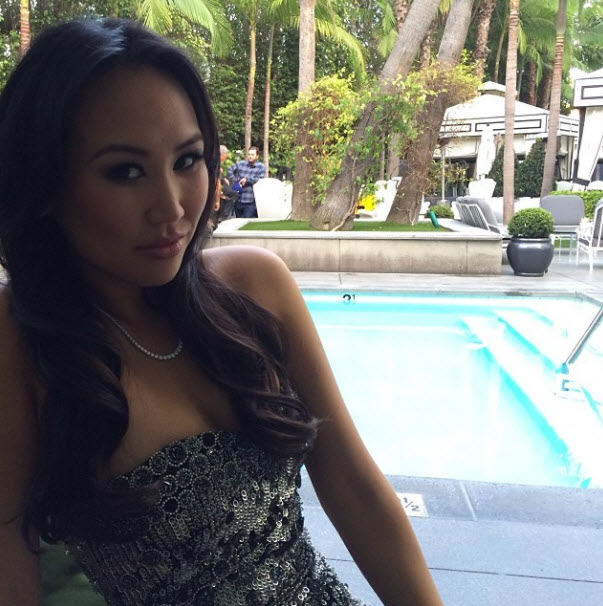 #RichKids of Beverly Hills' Dorothy Wang Spends Her Birthday With Kyle Richards's Daughter Farrah (PHOTO)
