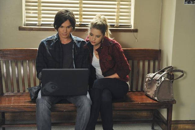 Pretty Little Liars Music: Chris Arena Can Relate to Hanna and Caleb's Struggles — Exclusive