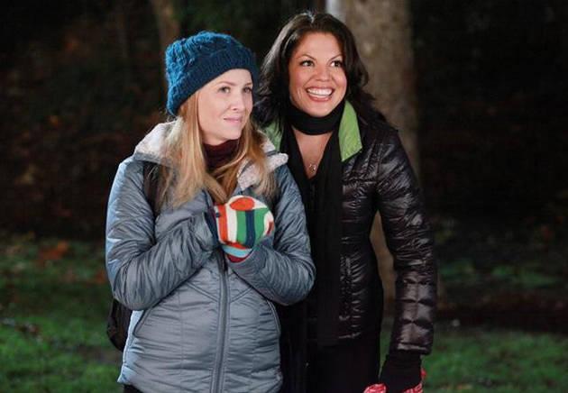 Sara Ramirez Debunks Romantic Interviews Regarding Her and Jessica Capshaw