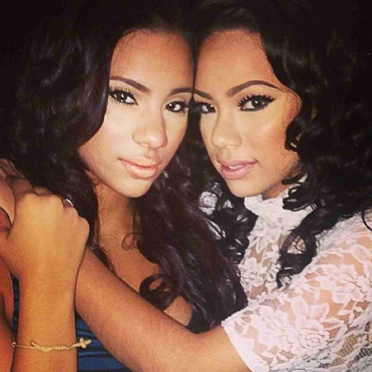Cyn Santana Catches Erica Mena Telling Rich Dollaz She Loves Him! (VIDEO)