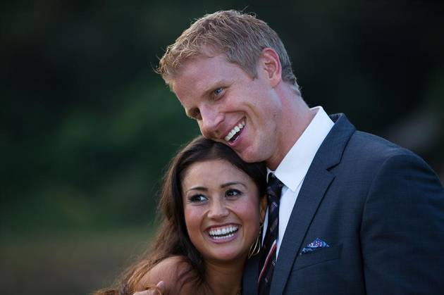 Sean Lowe and Catherine Giudici Open Up About Their Big Wedding Day (And Night!)