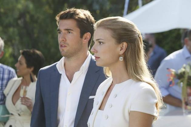 "Revenge Season 3, Episode 13 Synopsis — What Happens on ""Hatred""?"