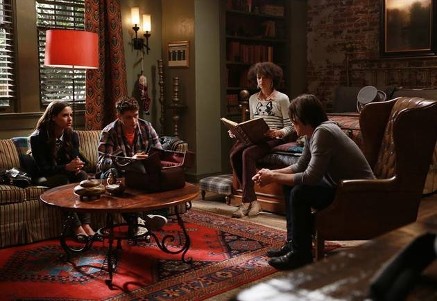 Ravenswood Winter Premiere: 10 Clues About the Episode