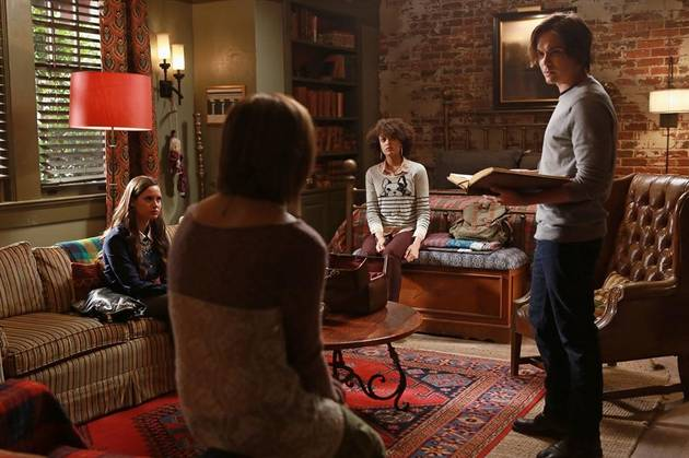 Ravenswood Season 1, Episode 6 Recap — The Origin of the Curse