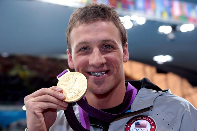 Ryan Lochte's Parents Lose Home in Foreclosure — Report