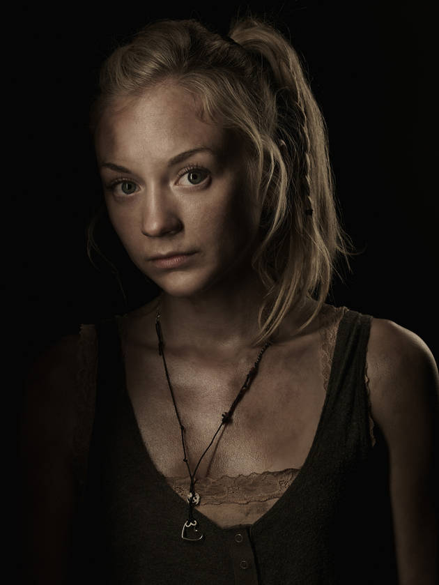 The Walking Dead Season 4 Teaser: Daryl and Beth Run and Hide — Why? (VIDEO)
